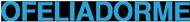 ofeliadorme Logo